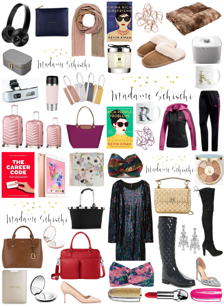 Huge Christmas Gift Guide For Her Traveller Homebody