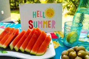 summer, date night, summer date night ideas, patio, summer dining, fun ideas, snacks