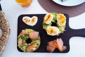 avocado toast, 2 ways to eat food, avocado, trend food, breakfast food, breakfast, food friday, food, easy recipe, recipe post