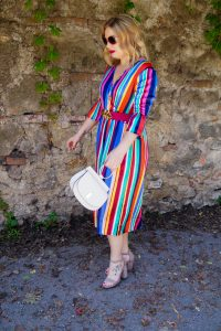 stripes, fashionblogger, Madame Schischi, pre-haul, fall, fall style, autumn, styled look, fall dresses