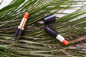 lipsticks, lipstick addict, orange lipsticks, orange shades, color your lips, orange lippies, beauty, beauty review, summer beauty