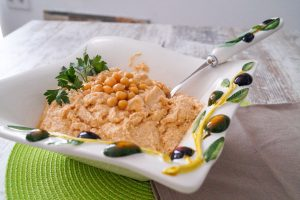 white beans, white bean mash, side dish, summer side dish, BBQ side dish, easy side dishe, vegetarian dish, vegetarian