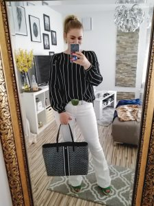 what I wear in a week, insta round up, instagram storied, ootd, lookoftheday, workwear