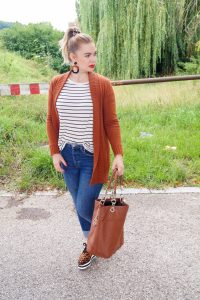 fall style, pattern mixing, cognac brown, leopard print, fall styles, fashionblogger, Madame Schischi, fall, fall fashion