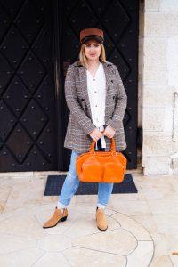 fashionblogger, fashion, autumn, fallstyles, fashion, madame Schischi, styleblogger, plaid, fall patterns