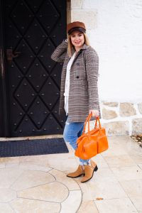 fashionblogger, fashion, autumn, fallstyles, fashion, madame Schischi, styleblogger, plaid, fall patterns