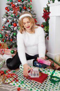 beauty, gift sets, beauty gifts, holiday, gift giving season, holidays, christmas, stocking stuffers, christmas tree