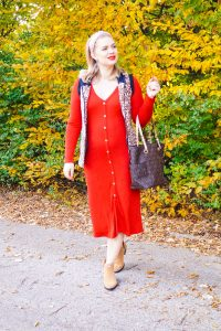 fashion, Madame Schischi, fashion blogger, styling the bump, bump style, dress lover, fall style, autumn