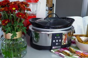 CrockPot, slowcooker review, recipes, cooking tool, easy recipes