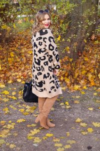 leopard print, leopard, sheIn cardigan, affordable fashion, fashion blogger, styleblogger, Madame Schischi, fashion, winter style, dress the bump, maternity style
