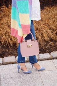 fashionblogger, fashion, colors of spring, spring, pastel colors, spring fashion, pink and blush, collaboration, maternity style, dress the bump, pregnancy style
