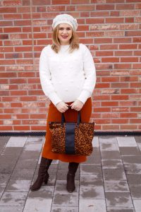 Madame Schischi, fashionblogger, fashion, style blogger, pregnancy style, dress the bump, mom to be, sheIn style, leopard print, maternity style