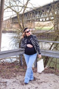 fashionblogger, fashion, styleblogger, what to wear, how to style, transitioning into spring, black for spring, spring style, mom to be, pregnancy style, maternity style