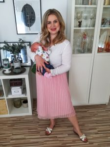mothers day, mothers day gift guide, mommy and me, fashionblogger, pink