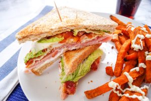 club sandwich, food friday, food, easy recipe, quick dinner ideas, delicious recipes, food category, cook with me