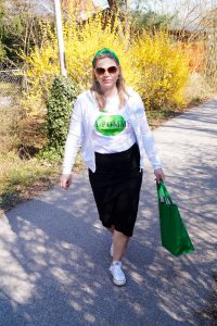 fashionblogger, fashion, instyle, fashionista, how to style, what to wear, green for 2020, casual style,