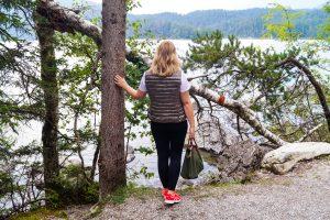 eibsee, grainau, day trip, travel, travel ideas, travel itinerary, day trip ideas