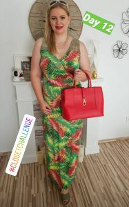 fashionblogger, summer, summer style, closet challenge, how to style, daily look, ootd, what to wear, week 2, womans fashion