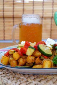 food friday, easy recipes, food and drinks, vegetable dish, vegetarian dish, comfort food