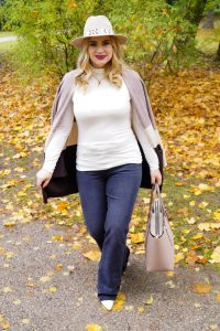 fashionblogger, fashion, fall fashion, autumn style, casual style, mom style, ootd, what I wear, how to style, fall trends, white booties, bootcut denim
