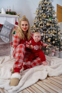Christmas Pajamas For The Whole Family Great Black Friday Sales Madame Schischi