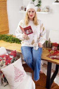 christmas, holidays, festive, christmas time, merry christmas, christmas cards, festive look, festive style