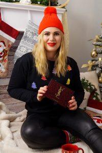 stocking stuffer, christmas, christmas 20, home decor, christmas decor, christmas tree, real techniques, ysl, too faced, starbucks christmas mug, gift ideas, stocking stuffer ideas, christmas red
