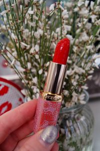beauty post, valentine´s day, lipsticks, lipstick lover, lipstick addict, red lips, superstay, lip ink