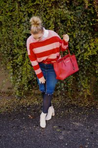 womans fashion, fashion blogger, style inspo, Valentine´s day outfit inspo, red x pink, Valentine´s day