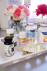 vitamins, supplements, boost your health