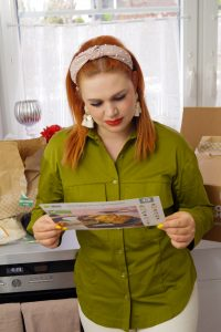 hello fresh, meal service, meal-kit service, meal delivery service, food, easy cooking