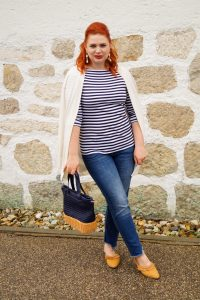 fashion, fashion blogger, stripes, mom look, casual style, mom style, maritime them, how to style , what to wear, style inspo, daily inspo
