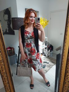 daily inspo, daily style, real life style, weekly style inspo, what I wore, how to style