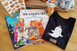 halloween, halloween inspo, toddler ideas, halloween basket